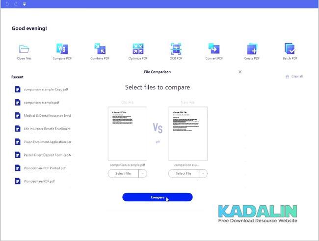 Wondershare PDFelement Pro Full Download Crack Windows