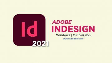 Adobe InDesign 2021 Full Download Crack Windows
