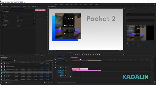 Download Adobe Premiere Pro 2021 Full Crack Windows 10