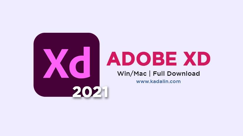 Adobe XD CC 2021 Full Download Crack 64 Bit