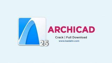 ArchiCAD 25 Full Download Crack 64 Bit