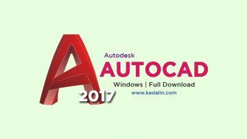 AutoCAD 2017 Full Download Crack Windows