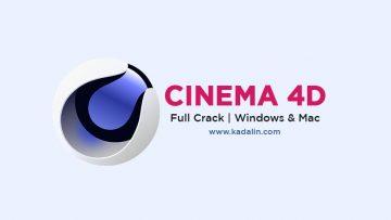 Cinema 4D Full Download Crack Windows MacOS