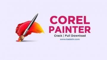 Corel Painter Full Download Crack 64 Bit