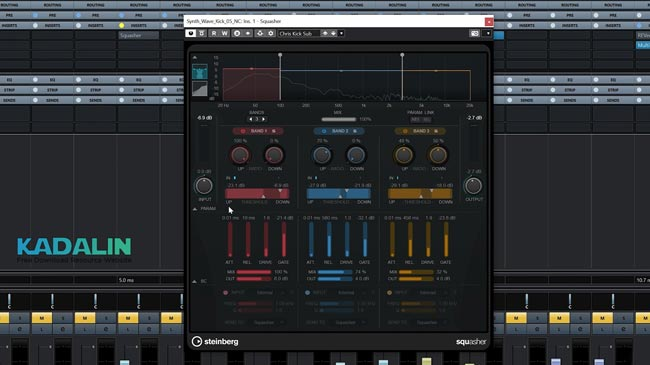 Download Steinberg Cubase 11 Full Crack Windows 10