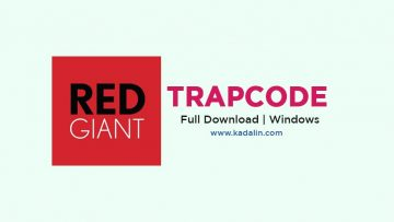 Red Giang Trapcode Suite Full Download With Crack Crack Windows