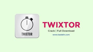 Twixtor Full Download Crack Windows