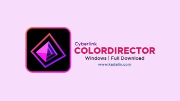 Cyberlink ColorDirector Ultra Full Download Crack