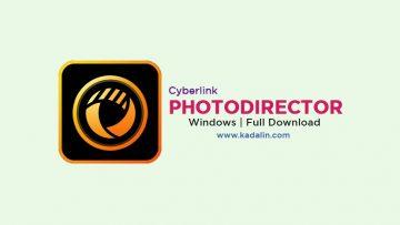 Cyberlink PhotoDirector Ultra Full Download Crack 64 Bit