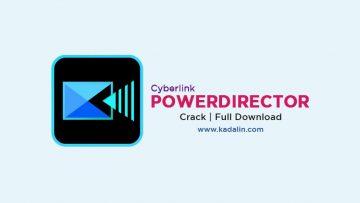 Cyberlink Powerdirector Ultimate Full Download Crack