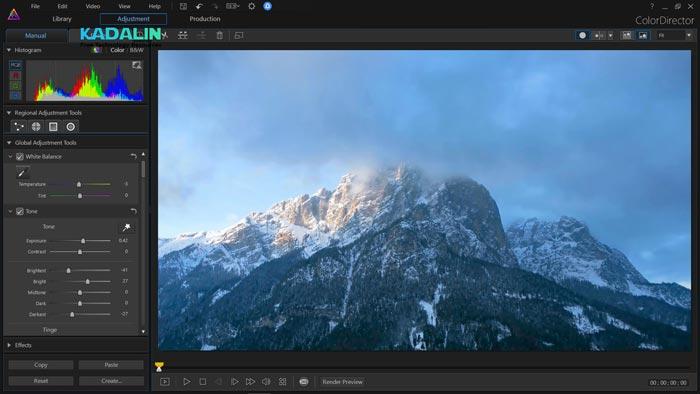 Download Cyberlink ColorDirector Full Version 64 Bit