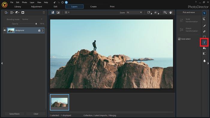 Free Download PhotoDirector Ultra Full Crack