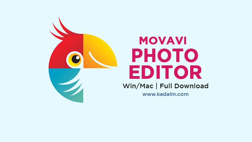 Movavi Photo Editor Full Download With Crack